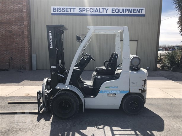 UNICARRIERS Lifts For Sale - 94 Listings | LiftsToday com