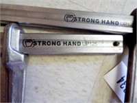 Strong Hand Model UP125