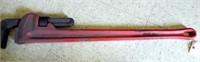 Ridgid pipe wrench