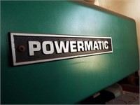 Powermatic model 1200