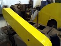 Oyster UE 50 chop saw