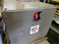 Lincoln Torpedo welder SAE400