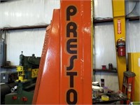 Pro Lift Model BA862