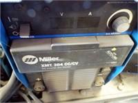 2-Miller XMT 304 CC/CV welders