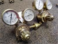 Victor gauges