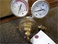 Victor gauge