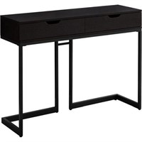 """MONARCH SPECIALITIES ACCENT TABLE 42""""L"""