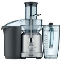 BREVILLE JUICE FOUNTAIN COLD CENTRIFUGAL JUICER