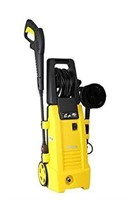 GBK HIGH PRESSURE WASHER (USED; MISSING ITEMS)