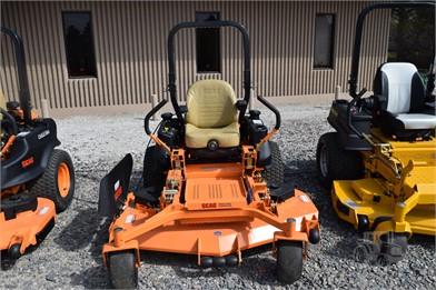 SCAG SPZ61-23FX For Sale - 8 Listings   TractorHouse com
