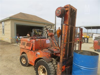 844d48aad2cd Clark Forklift Other Auction Results - 2 Listings | MarketBook.co.il ...