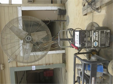 MASTER BREEZE FAN & BATTERY CHARGER Other Auction Results ... on
