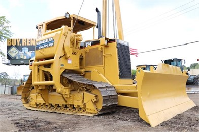 CATERPILLAR D5 For Sale - 39 Listings | MachineryTrader com - Page 1