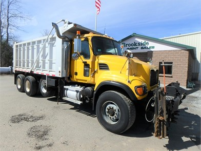Mack Trucks For Sale >> Mack Trucks For Sale In Phillipston Massachusetts 56 Listings