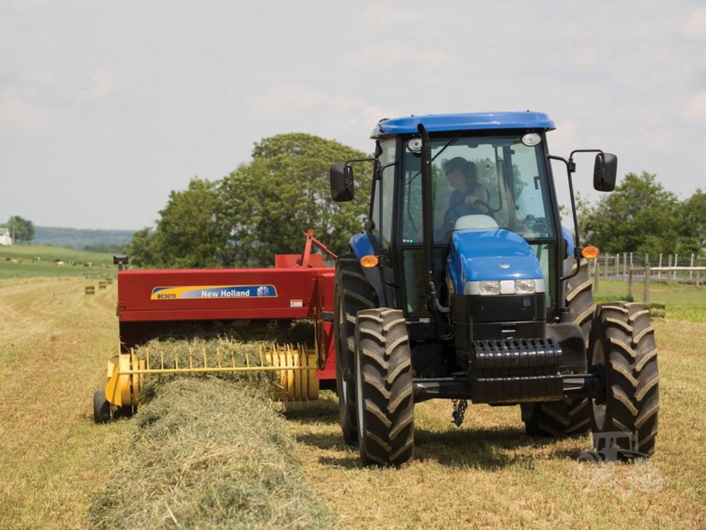 www vauseequipment com | For Sale 2019 NEW HOLLAND BC5070