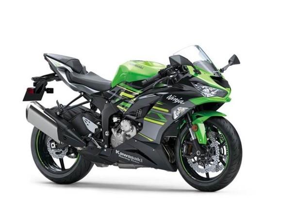 Kawasaki Ninja Zx 6r Abs Krt Motorsports For Sale 10