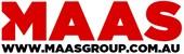MAAS Group - Logo