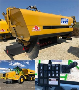 CURRY SUPPLY Plant Equipment For Sale - 1 Listings