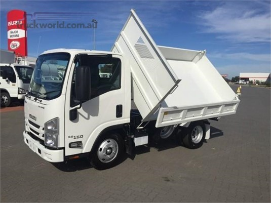 2019 Isuzu other Trucks for Sale