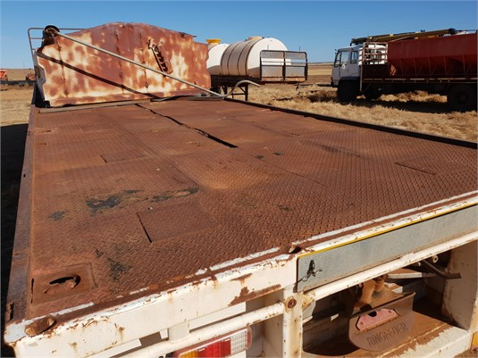 1900 Nolist 40FT - Trailers for Sale