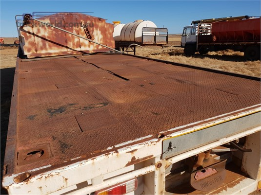 1900 Nolist 40FT Trailers for Sale