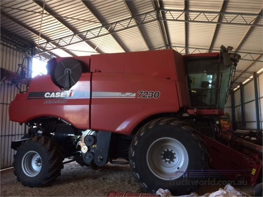 2013 Case Ih 7230 Farm Machinery for Sale