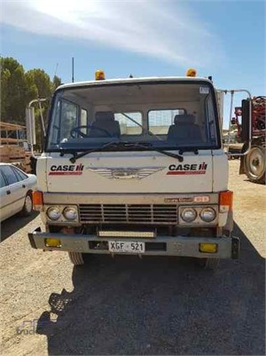 1983 Hino FD174K Trucks for Sale