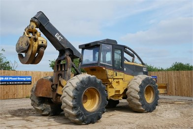 CATERPILLAR 525 For Sale - 138 Listings | MachineryTrader co