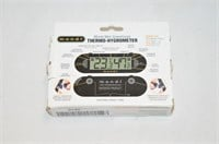 Mondi Thermo-Hygrometer