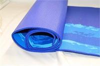 Giami Yoga Mat - blue