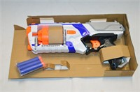 Nerf Strongarm Foam Dart Gun