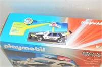 Playmobil Action City Police Cruiser