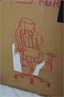 GTRacing Black Office Chair
