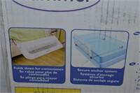 Summer Safety Bedrail