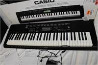 Casio Digital Keyboard