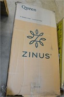 """Zinus Queen Size 12"""" Memory Foam"""