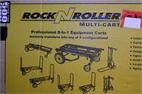 Rock N Roller Multi Cart