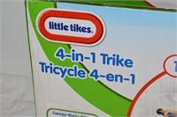 Little Tikes 4-in-1 Trike