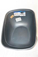 High Back Litter Pan