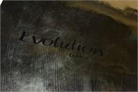 "Sabian Evolution 18""/45cm HHX Cymbal"