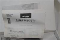 Weiser Smartcode Deadbolt