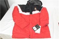 Ottawa Senators Winter Coat Size Youth 10/12