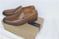 Clarks Men's Leather Shoes Size 9