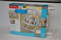 Fisher Price Dlx Take-Along Swing and Seat