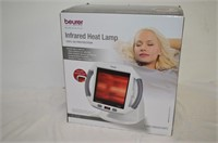 Beurer Infrared Heat Lamp