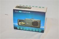Full HD Car DVR Dash Cam
