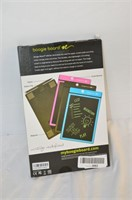 Boogie Board LCD Writing Tablet