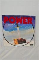 Power Vinyl Album