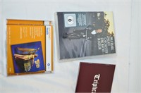 Grp, of Music CD's and DVD - Bob Dylan,