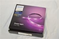 Philips Hue Shape Light
